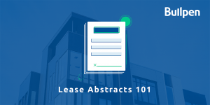 Lease Abstracts 101 Blog Image