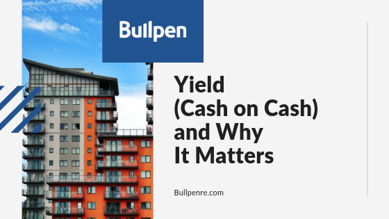 Cash on Cash Return and Why it Matters