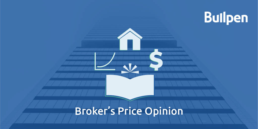 Broker's Price Opinion